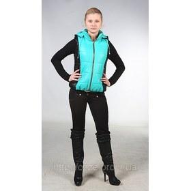 bacd933767c4 Куртки женские Шанель от производителя Украина купить по цене 270.00 ...