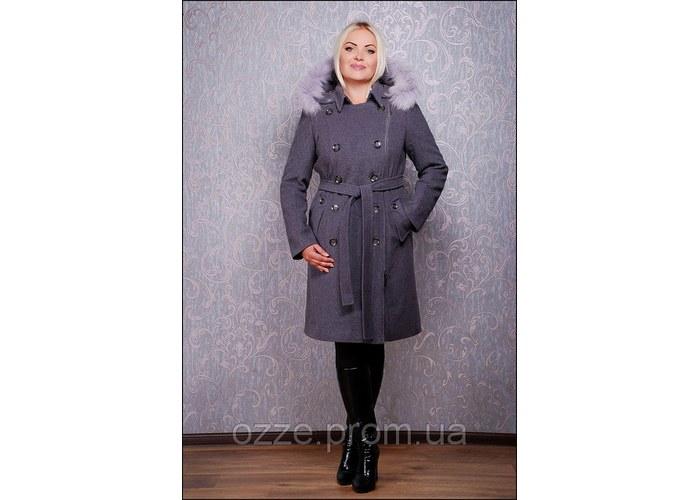 Зимние пальто женские 2013